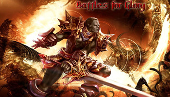 игра battles for glory