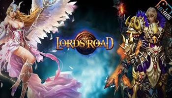 игра lords road