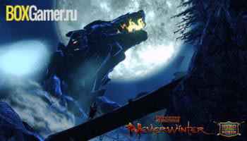 игра neverwinter